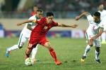 Bán kết AFF Cup: Việt Nam luôn thất thế khi đối đầu Indonesia