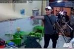 Nhóm giang hồ xăm trổ đập phá, xịt hơi cay quán kem nổi tiếng ở Sài Gòn: Thông tin mới nhất