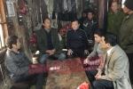 Thảm án ở Điện Biên: 3 người trong một gia đình bị sát hại trên nương