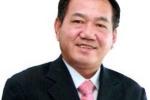 Chủ tịch HĐQT Sacombank từ nhiệm