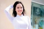 Lộ diện nữ sinh Việt mặc áo dài đẹp nhất  2012