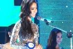 Cộng đồng mạng 'dậy sóng' vì câu trả lời ngô nghê của thí sinh Hoa hậu