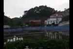 Cận cảnh 'biệt phủ' đang bị thanh tra của gia đình GĐ Sở Tài nguyên Môi trường Yên Bái