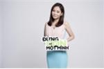 Hinh anh Thu Minh cung Hong Nhung tham gia du an chong te nan au dam 3