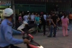 Video: Thực hư việc công an bị ngăn cản khi bắt kẻ nghi vận chuyển ma túy