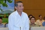 Bộ trưởng Trương Quang Nghĩa: 'Ở Cai Lậy chỉ có 7 doanh nghiệp nơi khác đến phản ứng'