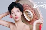 Vẻ đẹp phụ nữ Việt biến hóa qua 100 năm gây 'bão' mạng