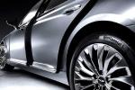Xe siêu sang Genesis G90 2017 làm mưa làm gió thị trường Mỹ