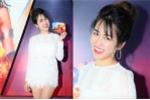 DJ Trang Moon trở thành tâm điểm sự kiện với đầm ngắn siêu sexy