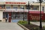Bệnh viện bị tố bắt đóng tiền mới cấp cứu khiến bệnh nhi tử vong: Giám đốc BV nói gì?
