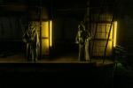 Có gì bên trong căn cứ tàu ngầm tuyệt mật dưới lòng đất của Liên Xô tại Crưm?