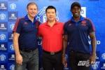Thêm huyền thoại Man Utd đến Việt Nam