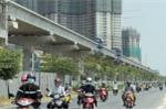 Hà Nội cấm xe máy, bất động sản khu vực nào sẽ hưởng lợi?