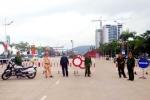 Công an Hà Nội cấm xe, phân luồng một số tuyến đường