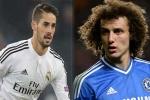Tin chuyển nhượng tối 31/8: Chelsea tính mua lại David Luiz, Isco muốn đến Tottenham