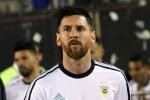 Định ngày cha con Messi tiếp tục hầu tòa tội trốn thuế