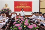 Thanh Hóa đề nghị tạm dừng đưa tin bổ nhiệm 'hot girl' Trần Vũ Quỳnh Anh