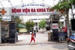 6 người chết do sốc phản vệ tại bệnh viện Hòa Bình