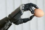 Nghiên cứu chế tạo cánh tay robot ứng dụng thực tại ảo cho bệnh nhân