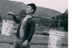 Cặp đôi cover ảnh Chí Phèo – Thị Nở gây 'sốt' dân mạng