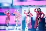 Lip B: Ẩn số 'không phải dạng vừa đâu' tại 'Remix new generation'