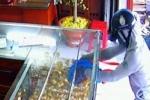 2 mẹ con đóng giả khách hàng vào tiệm vàng 'cuỗm' dây chuyền