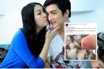 Chồng trẻ lấy mạng sống ra thề, phơi bày sự thật cuộc hôn nhân với Phi Thanh Vân