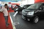 Cơ hội mua ô tô giá rẻ của người Việt Nam: Khép lại giấc mơ?