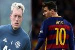 Tin chuyển nhượng tối 24/8: Định ngày Messi rời Barca, Mourinho cự tuyệt Arsenal