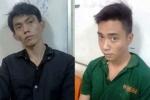 Truy đuổi 2 tên cướp, người đàn ông bị đâm trọng thương
