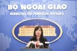 Việt Nam hết sức lo ngại trước hàng loạt vụ khủng bố ở châu Âu