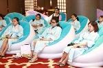 'Ngày hội Vuông Tròn' – ngày hội cho các mẹ bầu lần đầu tiên tại Hà Nội và TP.HCM