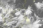 Áp thấp đã mạnh lên thành áp thấp nhiệt đới trên Biển Đông