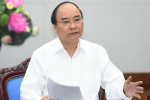 Thủ tướng: 'Tôi đã điện cho anh Nguyễn Ngọc Thiện cho thôi giữ chức đối với ông Cục trưởng'