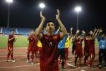Xem trực tiếp U19 Việt Nam vs U19 Iraq trên kênh nào?