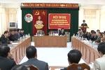 Hội Nông dân tỉnh Thái Bình có 21 người, 14 người làm lãnh đạo