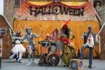 Halloween Bà Nà Hills (13)