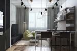 Mẹo chọn và bài trí nội thất thông minh cho nhà diện tích nhỏ