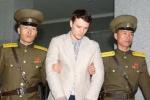 Giáo sư người Mỹ gốc Hàn bị bắt giữ tại Triều Tiên