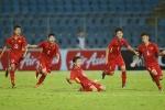 Trực tiếp U15 Việt Nam vs U15 Thái Lan chung kết U15 Đông Nam Á