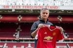 Mourinho-Man Utd khác xưa nhiều lắm