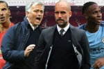 Trực tiếp Man Utd - Man City