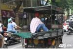 Bé trai tông vào xích lô 'máy chém': CSGT cũng phải có trách nhiệm