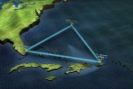 Bí ẩn bị che giấu gần 200 năm của tam giác quỷ Bermuada đã được giải đáp