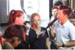 Hà Hồ - Đức Tuấn song ca 'Tình thơ' tiễn biệt Minh Thuận khiến nhiều người rơi lệ