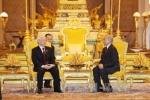 Tổng Bí thư thăm Campuchia: Mở ra thời kỳ phát triển mới trong quan hệ 2 nước