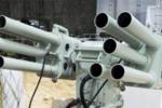 Trung Quốc đưa trái phép súng chống người nhái ra Trường Sa