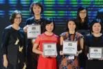 Vingroup - 'Nơi làm việc tốt nhất Việt Nam' về Bất động sản, Bán lẻ và Du lịch