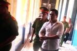 Đang thi hành án tù về tội cướp tài sản, lại phạm tội hiếp dâm trẻ em