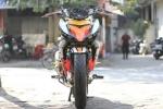 Yamaha Exciter 150 độ đồ chơi khủng tại Hà Nội